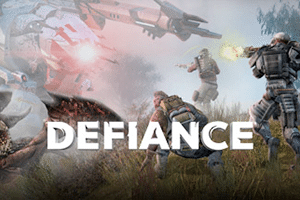 Defiance game preview