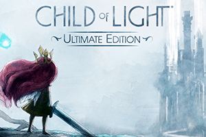 Child of Light game preview