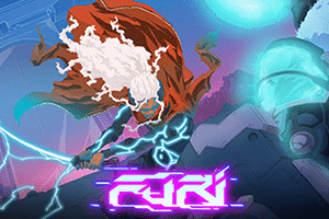 Furi game preview