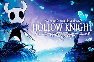 Hollow Knight game preview
