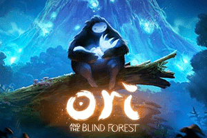Ori And the Blind Forest game preview