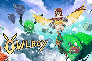 OwlBoy game preview