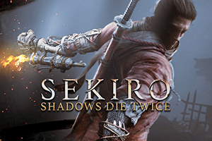 Sekiro: Shadows Die Twice game preview