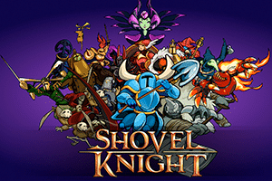 Shovel Knight game preview