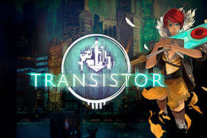 Transistor game preview