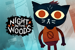 Night in the Woods game preview