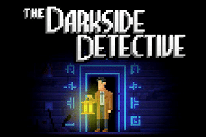 The Darkside Detective game preview