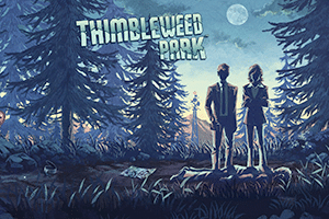 Thimbleweed Park game preview
