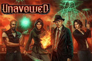 Unavowed game preview