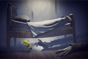 Little Nightmares game preview