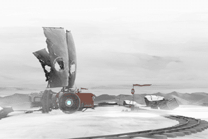 FAR: Lone Sails game preview