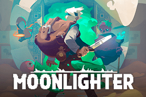 Moonlighter game preview