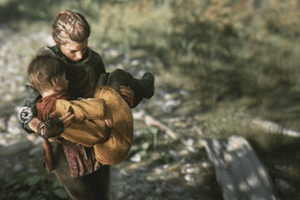 A Plague Tale: Innocence game preview