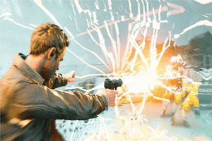 Quantum Break game preview
