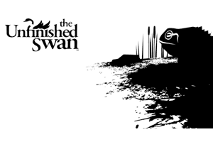 The Unfinished Swan game preview