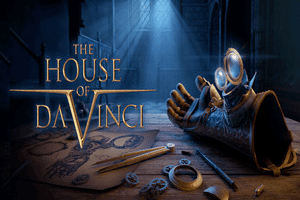 The House of Da Vinci game preview