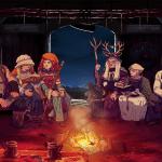 Dead In Vinland Review