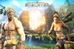 ENSLAVED: Odyssey to the West game preview