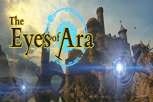 The Eyes of Ara game preview