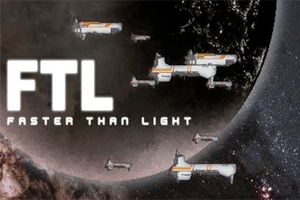 FTL: Faster Than Light game preview