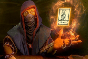 Hand Of Fate game preview