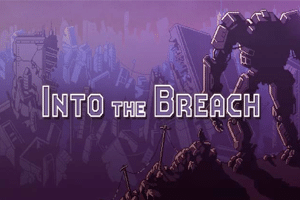 Into the Breach game preview
