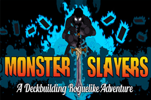 Monster Slayers game preview