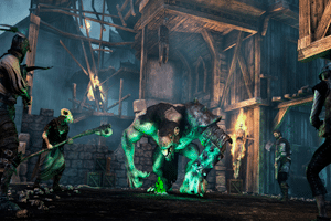 Mordheim: City of the Damned game preview