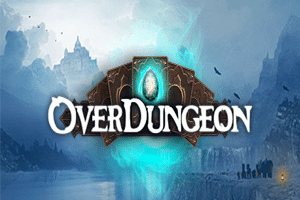 Overdungeon game preview