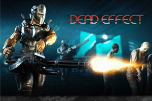 Dead Effect game preview