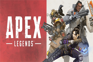Apex Legends game preview