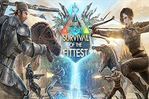 ARK: Survival Of The Fittest game preview