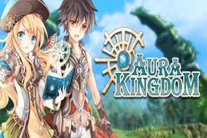 Aura Kingdom game preview