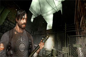 Condemned: Criminal Origins game preview