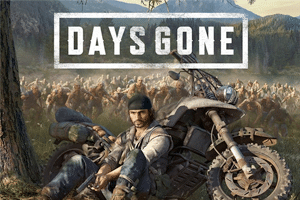 Days Gone game preview