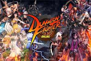 Dungeon Fighter Online game preview