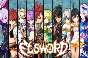 Elsword game preview