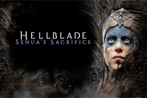 Hellblade: Senua's Sacrifice game preview