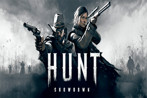 Hunt: Showdown game preview