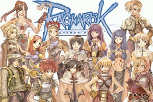Ragnarok Online game preview