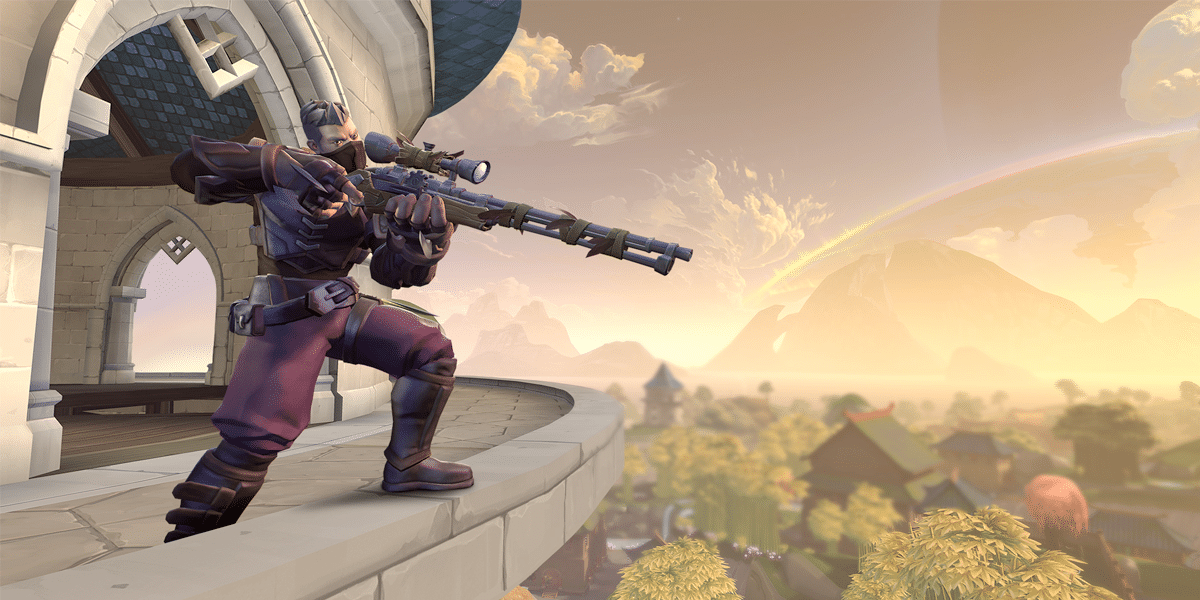 Realm Royale Review