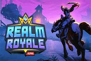 Realm Royale game preview