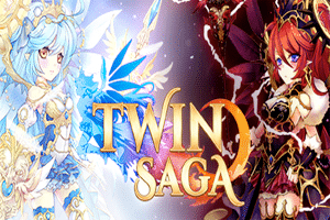 Twin Saga game preview