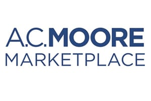 A.C. Moore Marketplace site preview