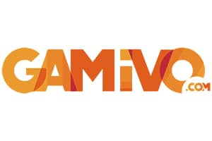 Gamivo site preview