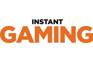 InstantGaming site preview