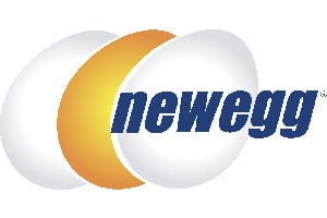 Newegg site preview