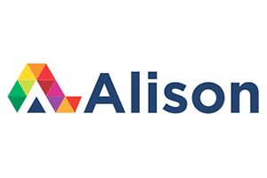 Alison site preview