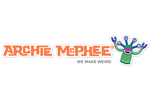 Archie McPhee preview