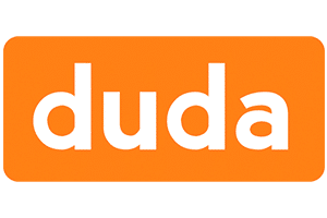 Duda site preview
